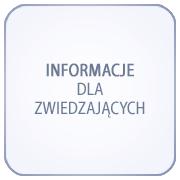 Informacje dla zwiedzających
